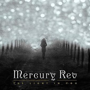 Mercury Rev - Light in You [CD] USA import