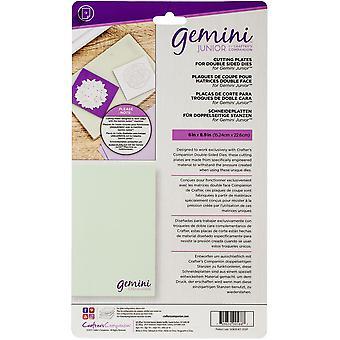 Gemini Gemini Jnr - Cutting Plates for Double-Sided Dies