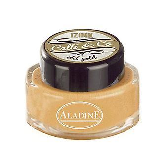Aladine Calli &äytä Co Muste vanha kulta 15 ml