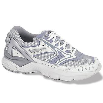 Apex Womens X532W Fabric Low Top Lace Up Running Sneaker