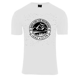 T-shirt Zürich MAN