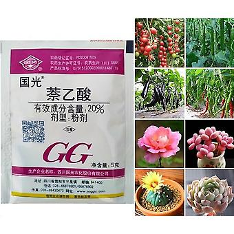 Promote Plant Growth Regulator Recovery Germination Vigor Aid Naa 1 Naphthyl