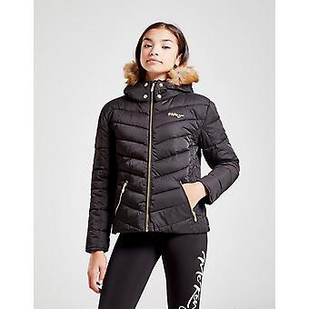 New McKenzie Girls' Sophia Padded Jacket Black