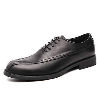 Mickcara men's oxford shoe 19885wezv