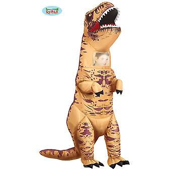Costume gonflable de dinosaure Dino T Rex Aufblasdino Dino costume JGA