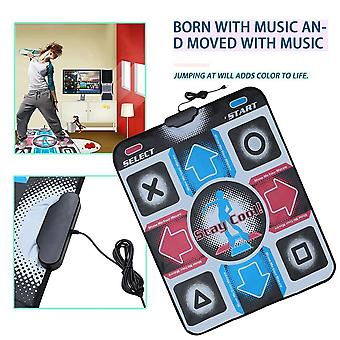 New Non-slip Durable Dance Step Mats Dance Mats Dance Mats Usb Fitness Equipment With Pc