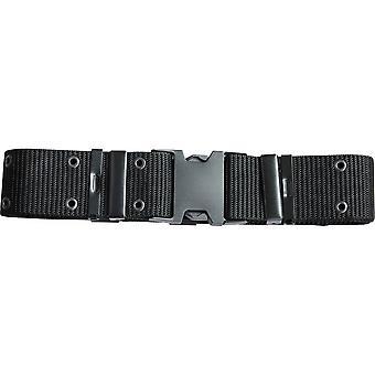 Kombat UK Kombat Quick Release Belt (black)