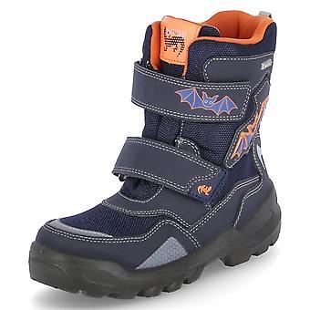 Lurchi 333104632 universal winter kids shoes