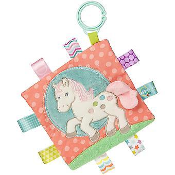 Taggies Painted Pony Crinkle Me