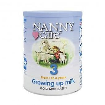 Nannycare - Growing up milk 900g