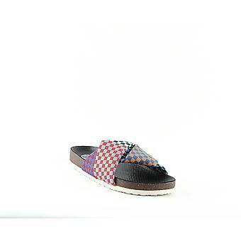 Tory Sport   Tech Knit Slide Sandals
