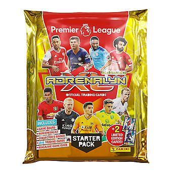 Premier League 2019/20 Adrenalyn XL startpakke
