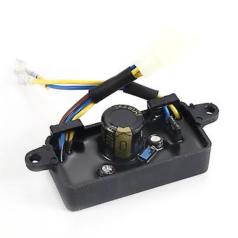 Automatic Voltage Regulator Rectifier -single Phase Generator