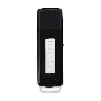 Mini Usb Recording Pen Flash Drive Disk Digital Audio Voice Recorder 70 Hours Recording Dictaphone