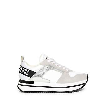 Bikkembergs - Shoes - Sneakers - LADENE_B4BKW0057_100 - Ladies - white,silver - EU 37