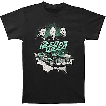 Trailer Park Boys Need For Weed Tee T-shirt