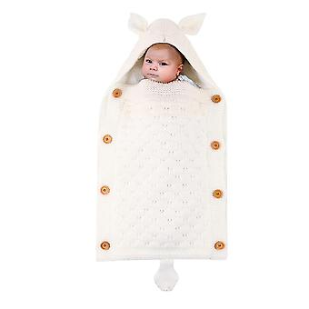 Newborn Baby / Swaddling Blanket Sleeping Bag