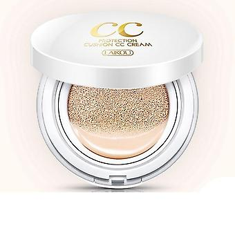 Long Lasting, Waterproof And Moisturizing Cc Cream-concealer For Makeup