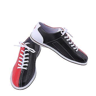 Zapatos de bolos, deportes de mujer, zapatillas de bolos para principiantes - tamaño grande 38-45