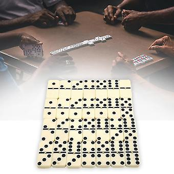 28pc Set Of Chess Game-traditional Dominoes Set