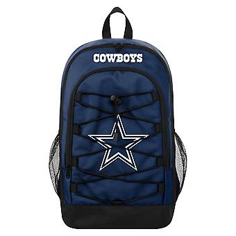 FOCO Backpack NFL Rucksack - BUNGEE Dallas Cowboys