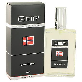 Geir by Geir Ness EDP 100ml