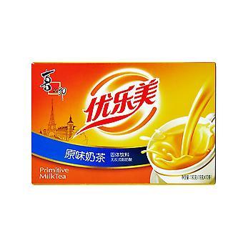 תה חלב - משקה מיידי בסגנון מקורי (קופסה) 190 גרם