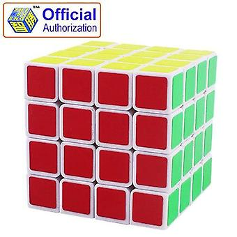 Magic Cube 4x4x4 6cm Full Closure Highly Fault-tolerant Non Card Angle Speed