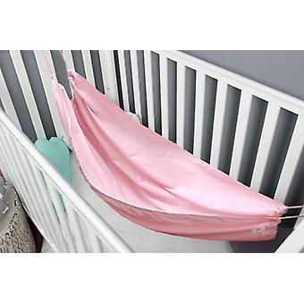 Portable Baby Crib Comfort Cotton Travel Bed