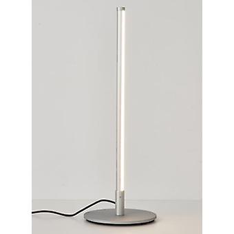 Led Minimal Lampe Eckboden für Wohnzimmer Schlafzimmer Studio stehend Nordic