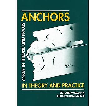 Anker in Theorie und Praxis : Proceedings - International Symposium, 1995: Salzburg, Österreich
