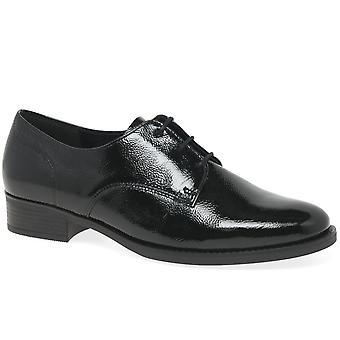 Gabor Ohio Womens Lace Up Shoes