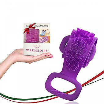 Back Scrubber Body Wash