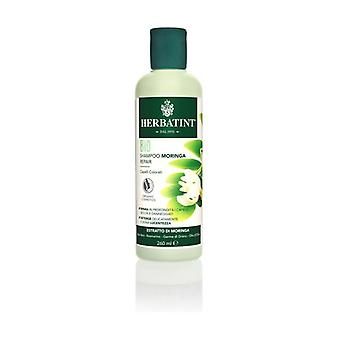 Moringa Repair Shampoo 260 ml