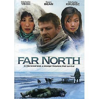 Far North [DVD] USA import