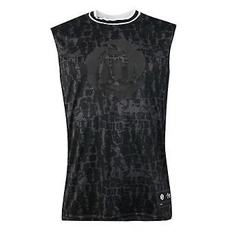 Adidas Derrick Rose Kolsuz Polyester Erkek Basketbol Forması Top CD1473 RW37