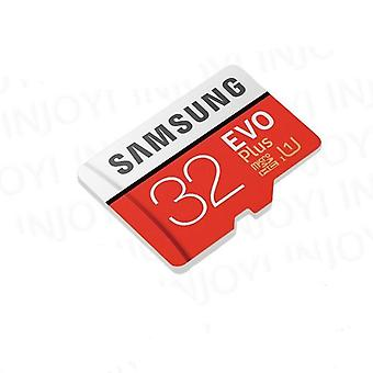 Samsung Evo Plus Micro Sd-kort