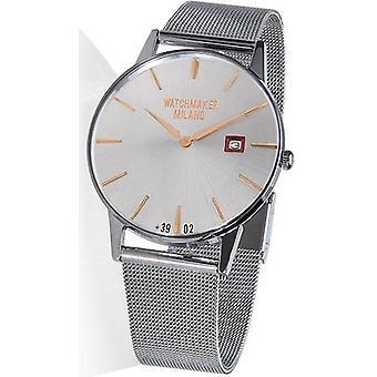 Watchmaker milano watch ambrogio wm00a07mm
