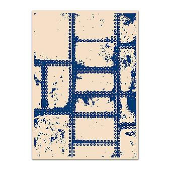 Tattered Lace Acero A4 Embossing Carpeta