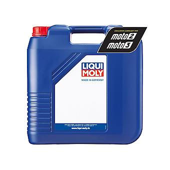 Liqui Moly 4 Stroke Fully Synthetic Street Race 5W-40 60L - #2593