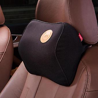 Párna Auto ülés fej támogatás protector / ülés rest memória pamut a nyak alatt
