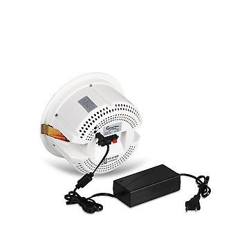 """רמקול תקרה Bluetooth אלחוטי 110v-20w (6.5"""")"""