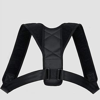Einstellbare Brace Support Gürtel, RückenHaltung Korrektor