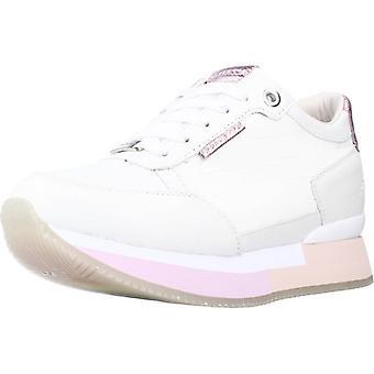 Apepazza Sport / S1rsd10lea Color White Sneakers