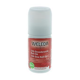 Pomegranate Deodorant 50 ml