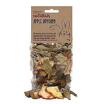 Rosewood Apple Orchard Small Pet Food