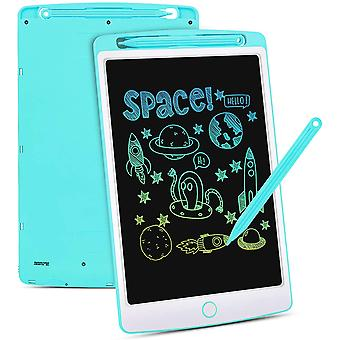 Lcd Writing Tablet With Erase Button