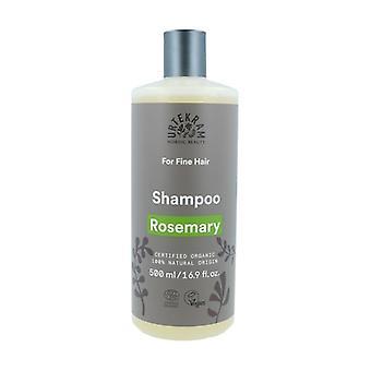 Rosemary shampoo for thin hair 500 ml