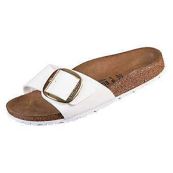 Birkenstock Madrid Big Buckle 1019814 universal summer women shoes