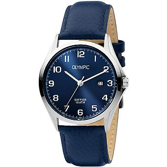 Olympic OL26HSL070 Merano Men's Watch